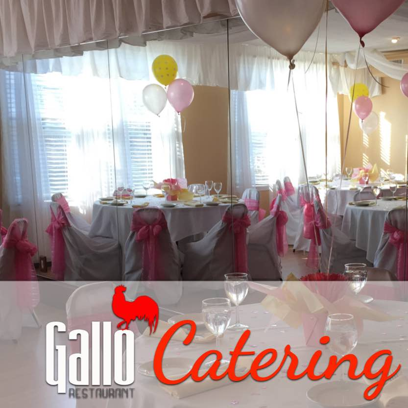 Gallo Restaurant Patchogue Catering